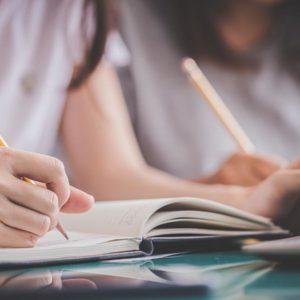 Alumnos curso de Español